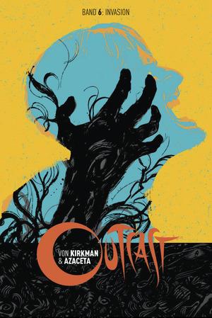 Outcast 6: Invasion