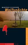 Vergrößerte Darstellung Cover: Wolfsnächte. Externe Website (neues Fenster)