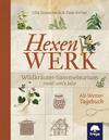 Vergrößerte Darstellung Cover: Hexenwerk. Externe Website (neues Fenster)
