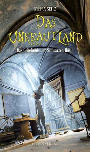 Das Unkrautland - Band 2