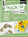 Vergrößerte Darstellung Cover: Trick 17 Pockezz - Spiel & Spaß. Externe Website (neues Fenster)