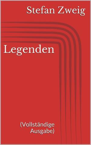 Legenden (Vollständige Ausgabe)