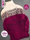 Vergrößerte Darstellung Cover: Dein Pullover-Design. Externe Website (neues Fenster)