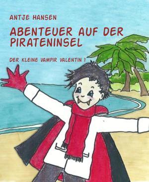 Abenteuer auf der Pirateninsel