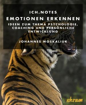 ich.notes: Emotionen erkennen