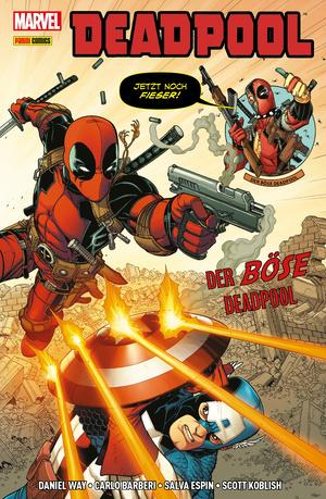 Deadpool - Der böse Deadpool