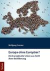 Vergrößerte Darstellung Cover: Europa ohne Europäer?. Externe Website (neues Fenster)