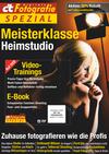 c't Fotografie Spezial: Meisterklasse Edition 8
