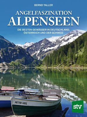 Angelfaszination Alpenseen