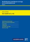 Vergrößerte Darstellung Cover: Die GmbH & Co. KG. Externe Website (neues Fenster)