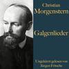 Christian Morgenstern: Galgenlieder