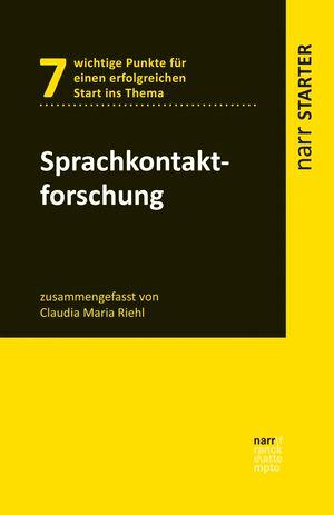 Sprachkontaktforschung