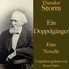 Theodor Storm: Ein Doppelgänger