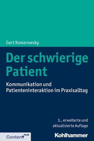 Der schwierige Patient