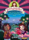 Simsalahicks! Die freche Hexe und ein magisches Fest