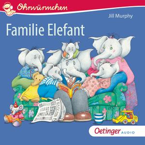 Ohrwürmchen: Familie Elefant