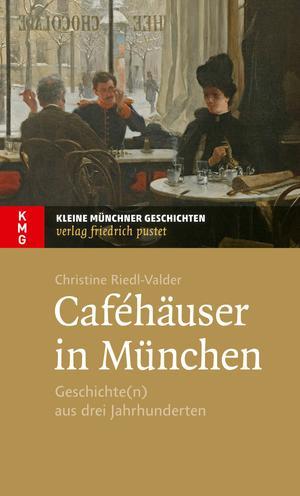 Caféhäuser München