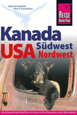 Kanada Südwest / USA Nordwest