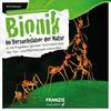 Vergrößerte Darstellung Cover: Bionik - Im Versuchslabor der Natur. Externe Website (neues Fenster)
