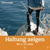 Vergrößerte Darstellung Cover: Haltung zeigen. Externe Website (neues Fenster)