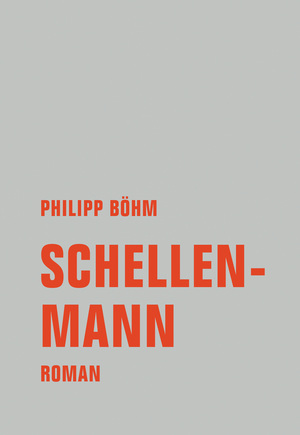 Schellenmann