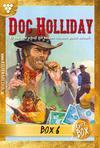 Doc Holliday Jubiläumsbox 6 - Western