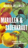 Marillen und Sauerkraut