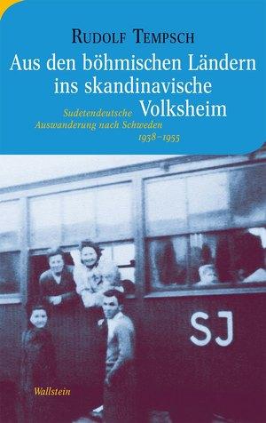 Aus den böhmischen Ländern ins skandinavische Volksheim
