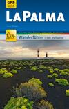 La Palma Wanderführer Michael Müller Verlag