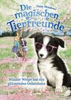 Die magischen Tierfreunde 10 - Winnie Welpe hat ein glitzerndes Geheimnis