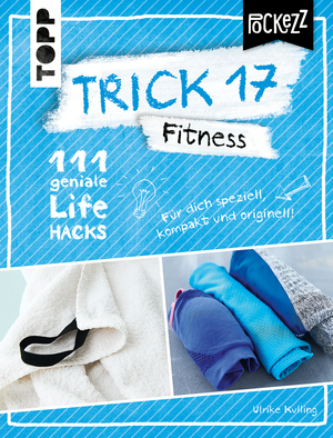 Trick 17 Pockezz - Fitness