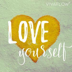 Love yourself - Meditation für Liebe & Mitgefühl