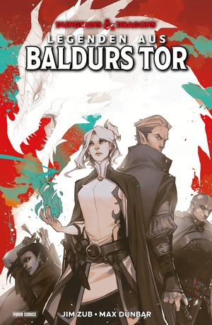 Dungeons & Dragons - Legenden aus Baldurs Tor