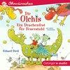 Vergrößerte Darstellung Cover: Die Olchis. Ein Drachenfest für Feuerstuhl und andere Geschichten. Externe Website (neues Fenster)