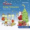 Vergrößerte Darstellung Cover: Die Olchis. Krötige Weihnachten. Externe Website (neues Fenster)