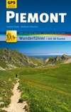 Piemont Wanderführer Michael Müller Verlag