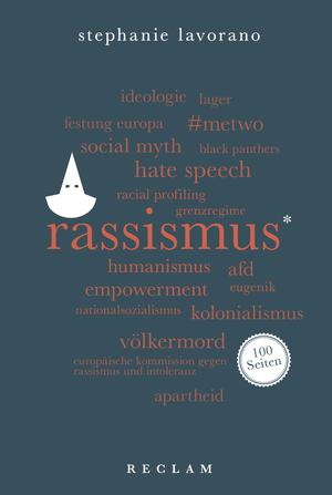 Rassismus. 100 Seiten