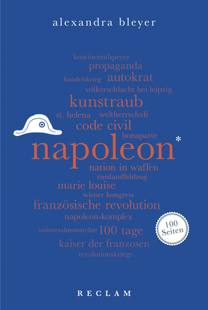 Napoleon. 100 Seiten