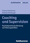 Vergrößerte Darstellung Cover: Coaching und Supervision. Externe Website (neues Fenster)