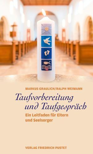 Taufvorbereitung und Taufgespräch
