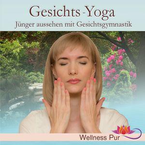 Gesichts - Yoga