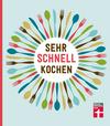 Vergrößerte Darstellung Cover: Sehr schnell kochen. Externe Website (neues Fenster)