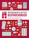 Vergrößerte Darstellung Cover: Medikamente im Test - Bluthochdruck. Externe Website (neues Fenster)