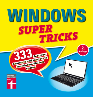 Windows Supertricks