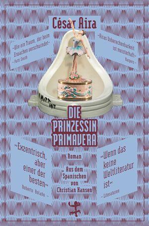 Die Prinzessin Primavera