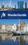Vergrößerte Darstellung Cover: Niederlande Reiseführer Michael Müller Verlag. Externe Website (neues Fenster)