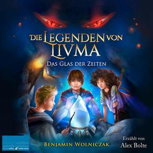 Die Legenden von Livma