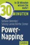 30 Minuten Power-Napping