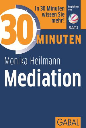 30 Minuten Mediation