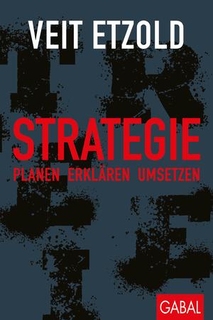 Strategie
